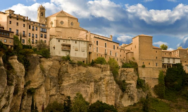 cuenca-top-best-daytime-tourist-attractions-in-spain