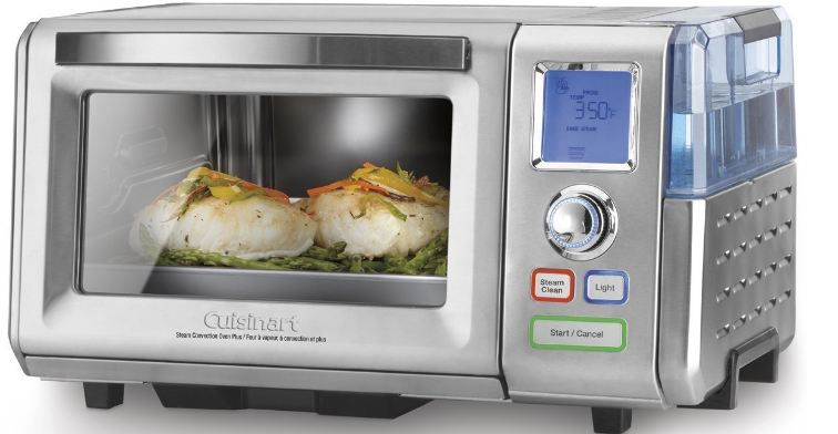 Cuisinart CSO-300N Convection Steam Oven, Top 10 Best Selling Toaster Ovens in The World For Kitchen 2017