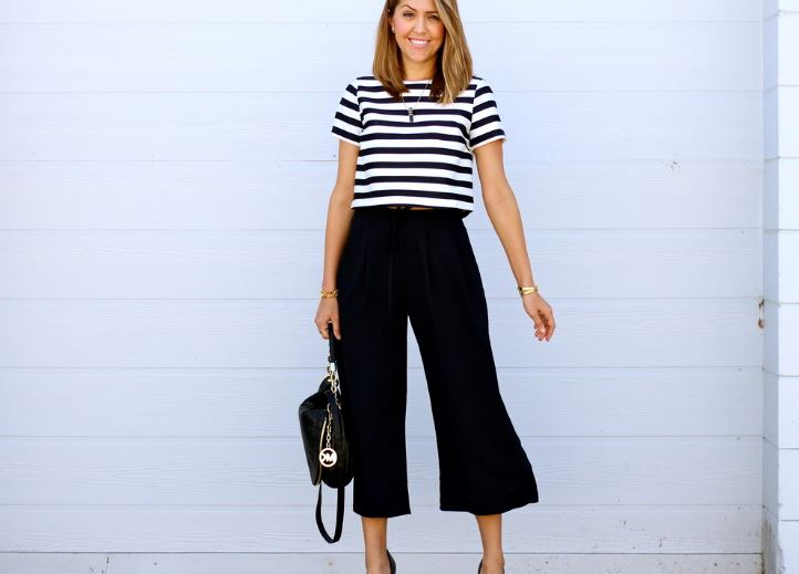 Culottes Top 10 Sexiest Casual Dresses for Women 2017