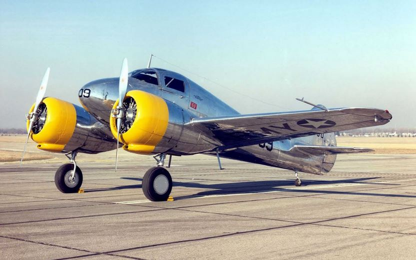 curtis-wright-vz-7-top-strange-aircrafts-that-actually-existed