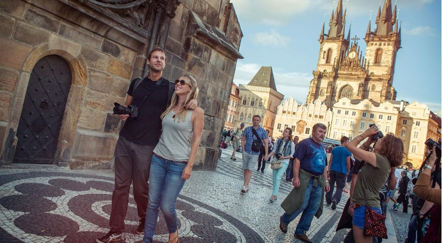 Czech Republic Top Most Popular Peaceful Countries 2018