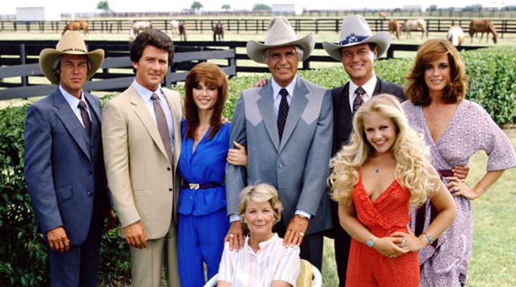Dallas Top Most Famous Longest Running Television Show of All Time 2018