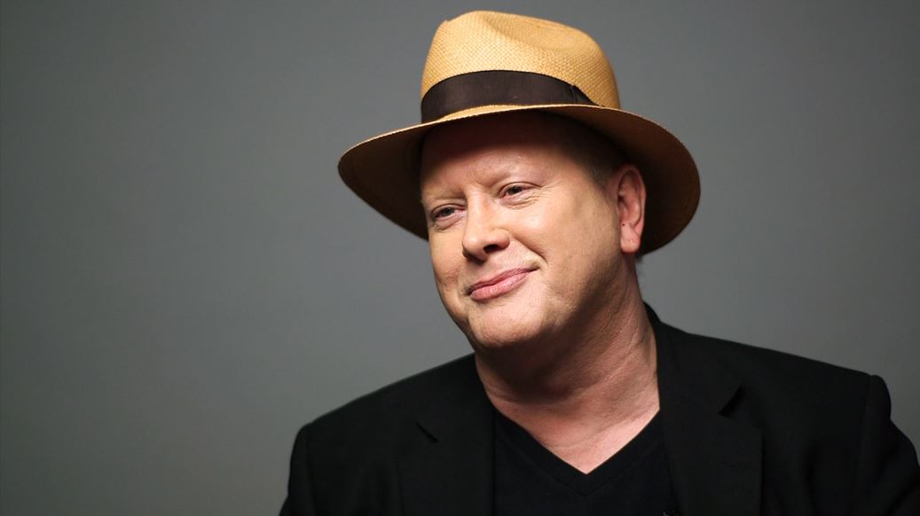 darrell hammond, Top 10 Celebrities Who Struggled With Mental Illness 2017
