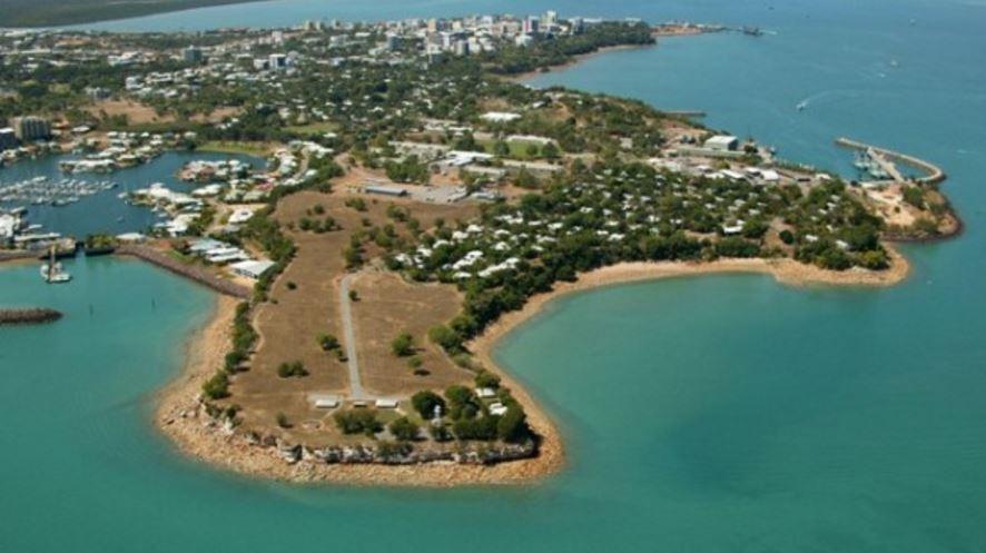 Darwin, Australia Top Most Dangerous Beaches in The World 2017