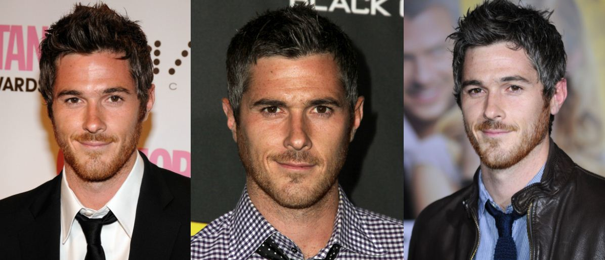 david annable, Top 10 Most Superstitious Performers of Hollywood 2018