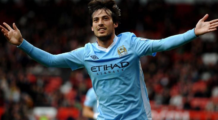 david-silva-top-most-famous-richest-football-players-in-spain-2018