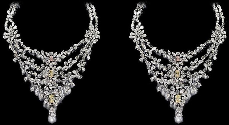 de beers antoinette necklace, Top 10 Best Diamond Necklaces For Women 2018