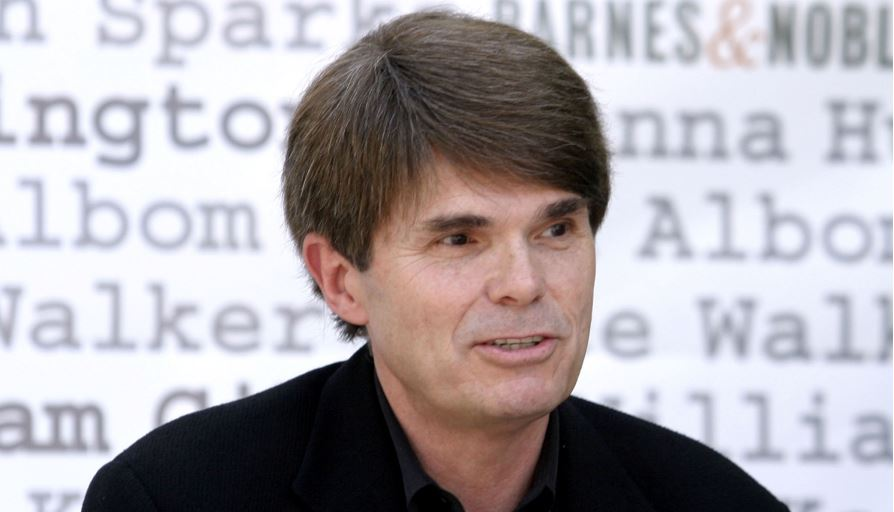 Dean Koontz Top Most Popular American Authors of All Time 2017