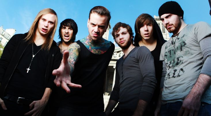 Deathcore Song Top 10 Best Deathcore Songs of All Time