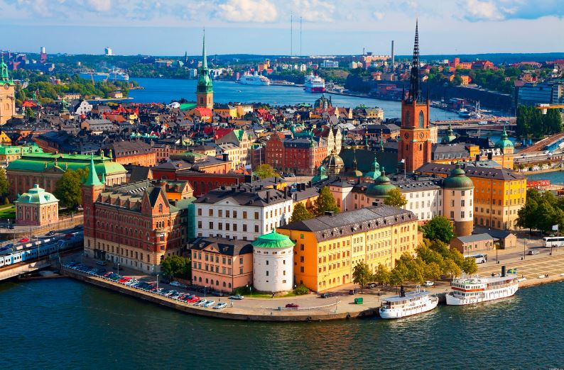 denmark-top-famous-peaceful-countries-2019