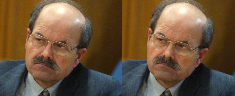 Dennis Rader Top Most Famous Cross Country American Serial Killers Ever 2018