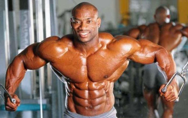 Dexter Jackson net worth Top Most Richest Bodybuilders 2017