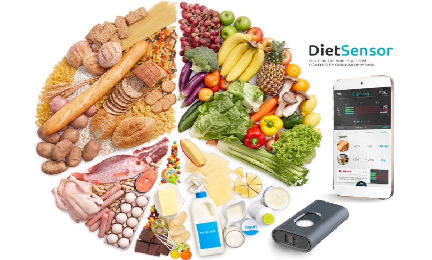 Dietsensor Scio Food Scanner, Top 10 Most Famous Gadgets in The World 2019