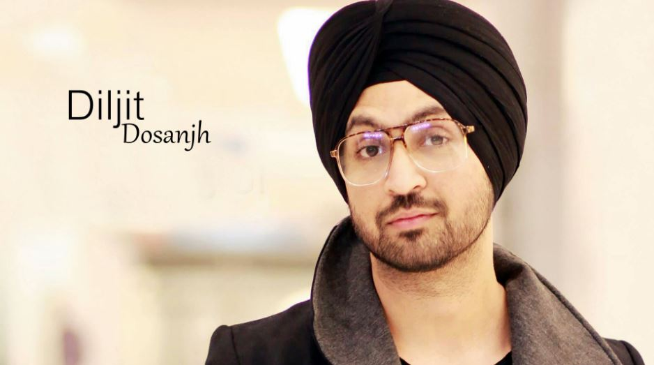 Dilijit Dosanjh - Most Popular Best Punjabi Singers