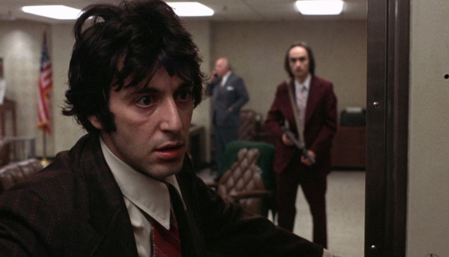 Dog Day Afternoon Top Most Movies By Al Pacino 2017