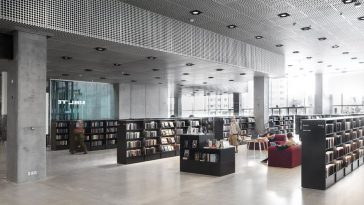 dokk1-library-top-popular-beautiful-libraries-in-the-world-2019