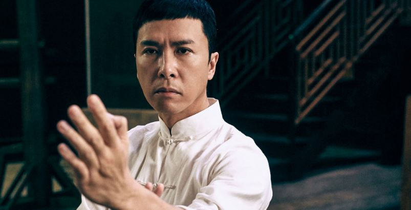 Best Martial Artists Alive