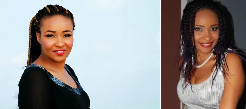 Most Beautiful Hottest Yoruba Actresses