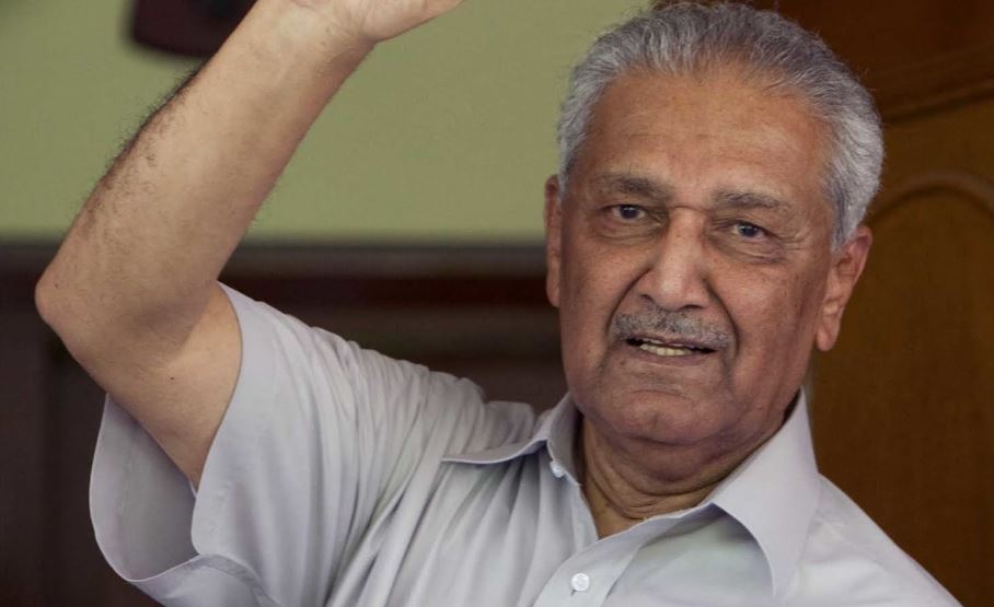 dr-abdul-qadeer-khan-top-popular-loved-pakistani-people-in-india-2018