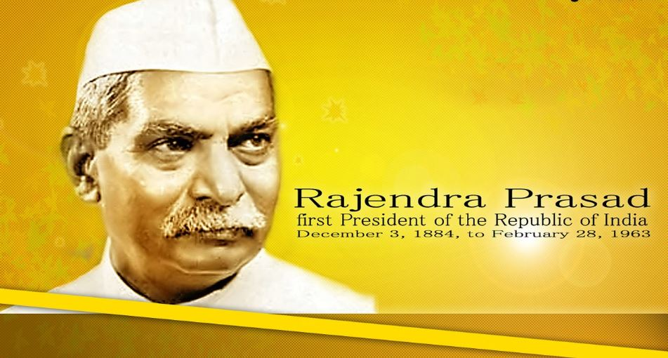 Remembering India's first President: 10 facts about Dr Rajendra Prasad