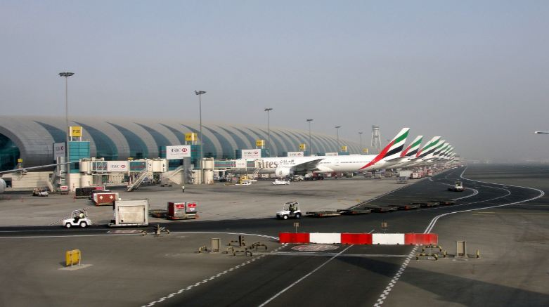 dubai-international-airport-top-popular-strangest-airports-in-the-world-2018