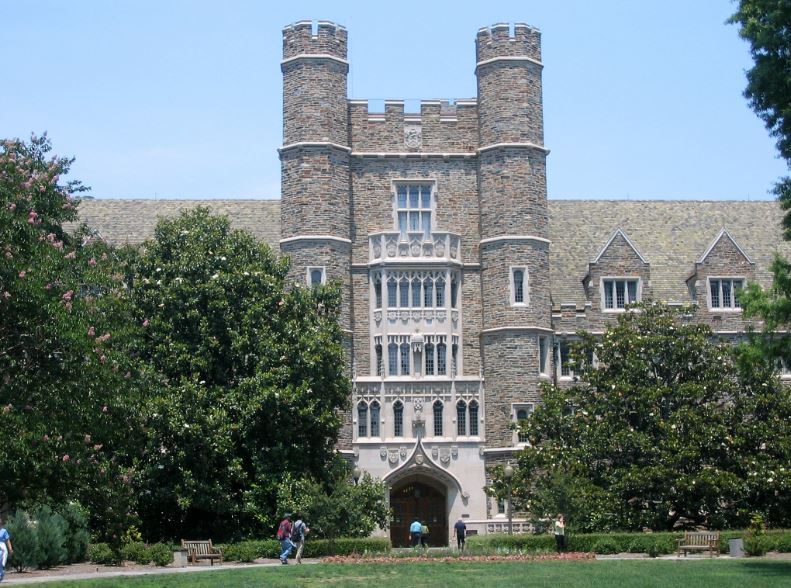 duke university, Top 10 Best Medical Institutes In The World 2017