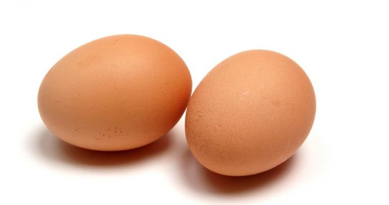 eggs, Top 10 Best Bodybuilding Foods For Women 2018