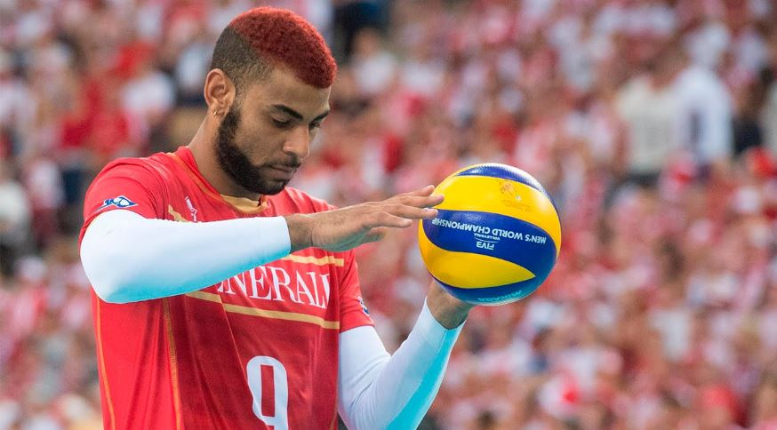 earvin-ngapeth-top-10-most-handsome-volleyball-players-in-the-world-2017