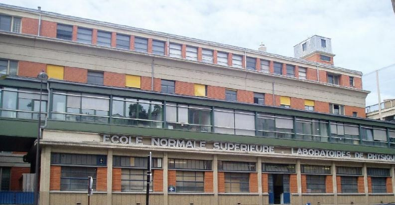 Ecole Normale Superieure Top Most Popular Universities in France 2018