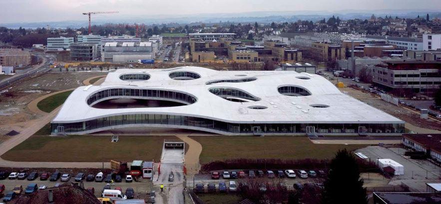 ecole polytechnique switzerland, Top 10 Best Universities In Europe 2017