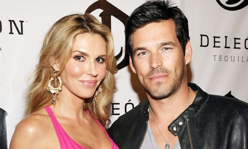 Eddie Cibrian and Brandi GlanVille Top Most Famous Hollywood Scandals Ever 2019