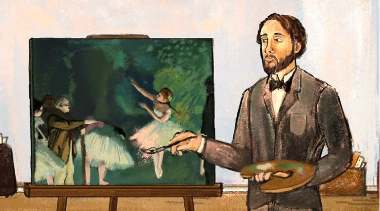 edgar-degas-top-most-famous-greatest-french-painters-and-sculptors-ever-2018