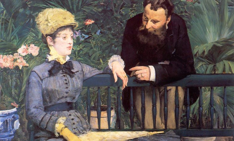 Edouard Manet Top Most Popular Greatest French Painters And Sculptors Ever 2018