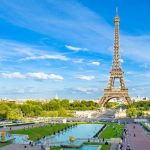 Top 10 Most Beautiful Tourist Destinations in France