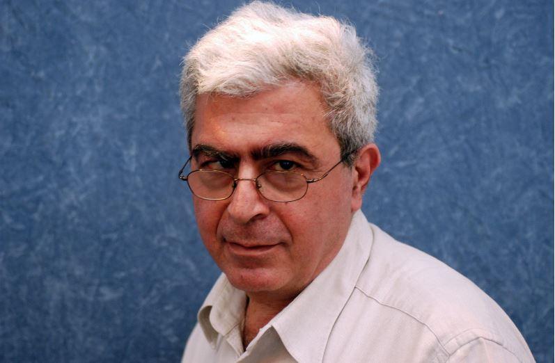 Elias Khoury Top Famous Lebanese Writers 2019