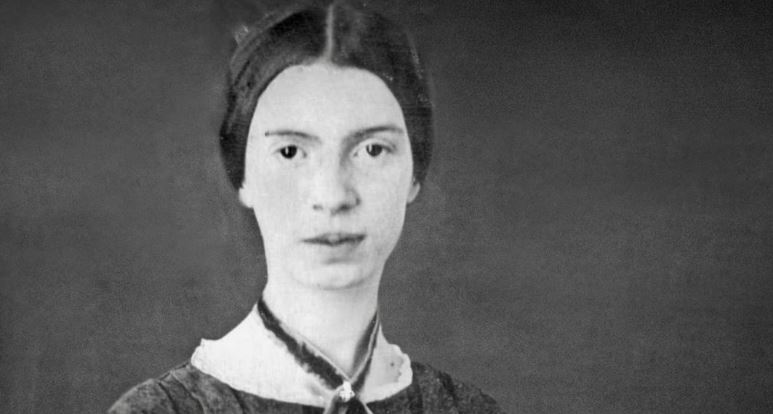 Emily Dickinson Top Most Famous Greatest Romantic Poets Ever 2018