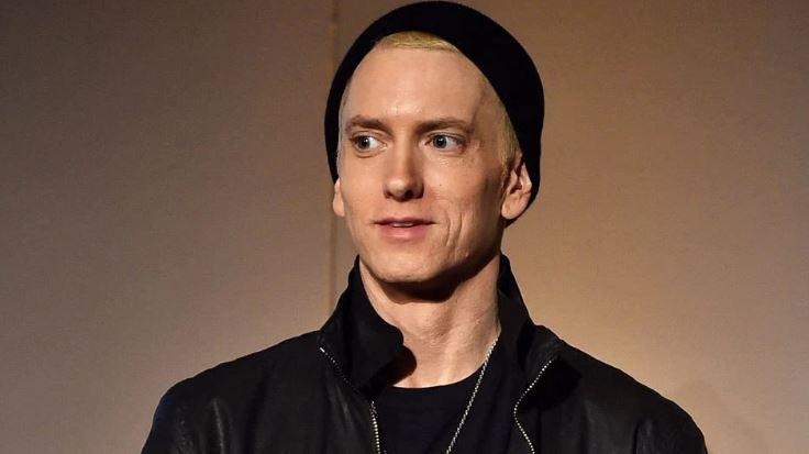 Eminem, 44 Top Most Popular Hottest Male Celebs Over 40 2018