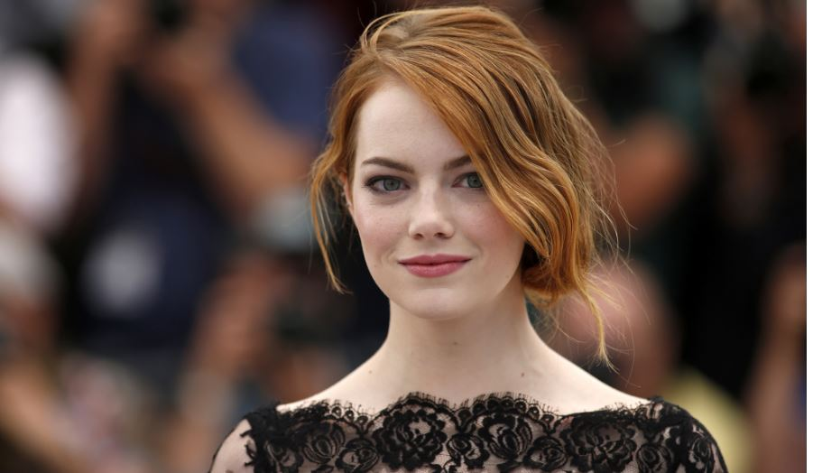 Emma Stone Top Most Famous Sexiest Actresses In The World 2018