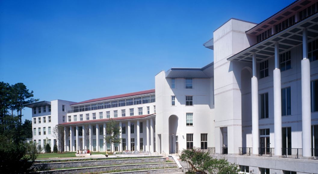 Emory University Goizueta Business School, Top 10 Most Popular MBA Institutions in The World