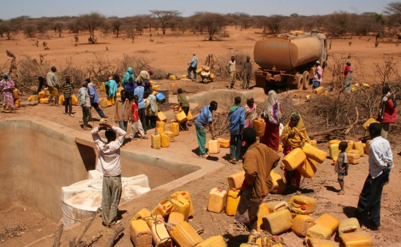 Ethiopia Top Famous Countries With Water Shortage 2019