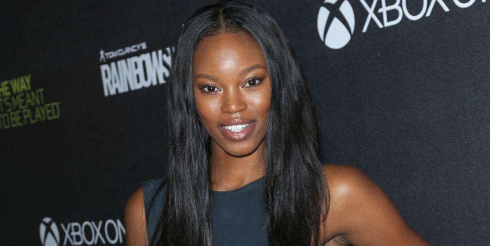 eugena washington, Top 10 Most Popular Sexiest Playboys 2017
