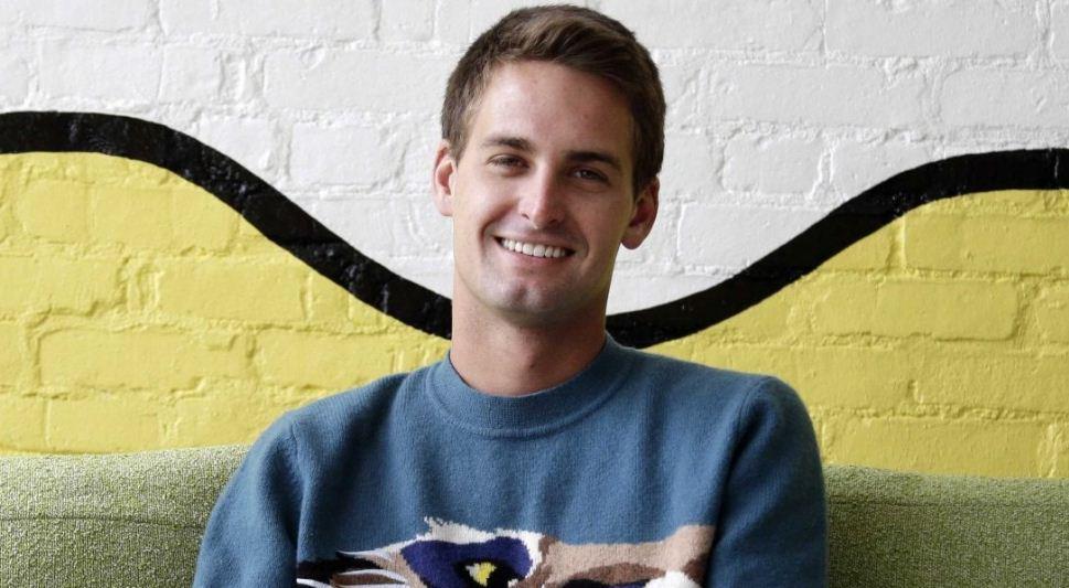 evan-spiegel-top-famous-richest-young-entrepreneurs-2018