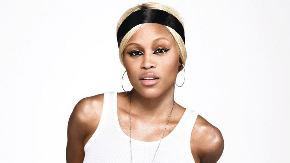 Eve Richest Female Rappers of 2018
