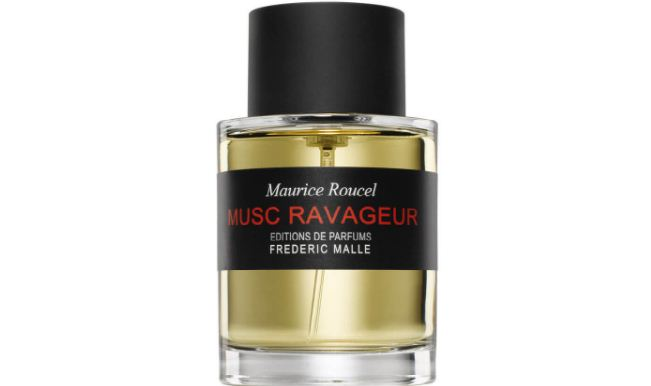 FREDERIC MALLE MUSC RAVAGEUR, Top 10 Best Selling Classic Perfumes for Men in The World 2019