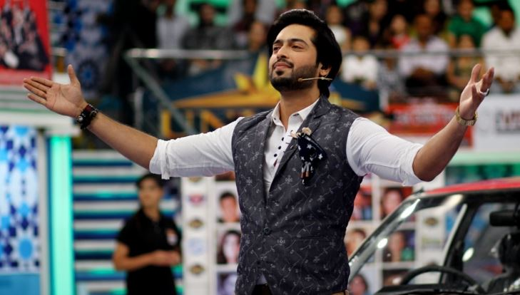Fahad Mustafa Top Most Famous TV Actor of Pakistan 2018