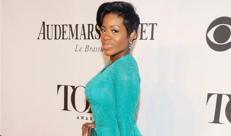 Fantasia Barrino Top Most Famous Music Icons Who Come From Reality TV Shows 2018