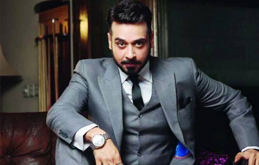 FaysalQureshi Top Famous TV Actor of Pakistan 2019