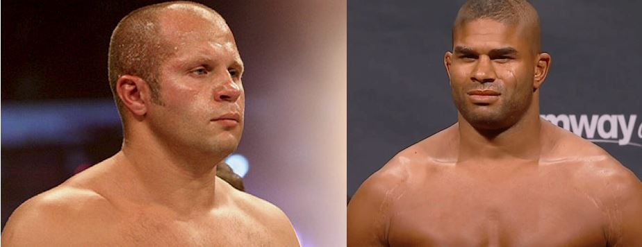 fedor-emelianenko-vs-alistair-overeem-top-most-popular-wanted-dream-fights-that-will-never-happen-2018