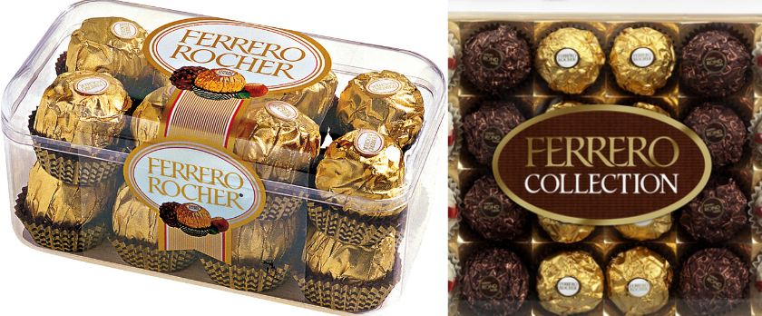 Largest Chocolate Manufacturers