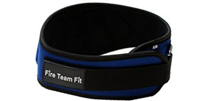 fire-team-fit-top-most-popular-weight-lifting-belts-reviews-2018